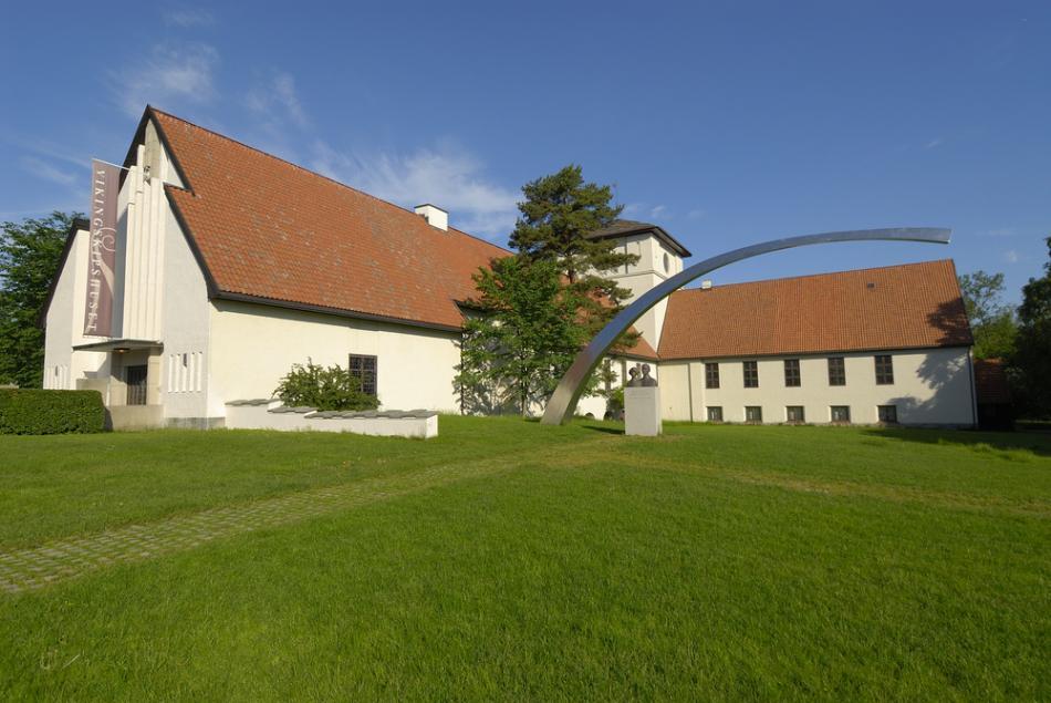 Muzeum �odzi Wiking�w