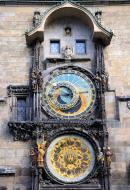 Praga Staromiejski zegar astronomiczny