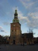 Oslo Oslo katedra