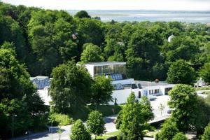 Aalborg - Muzeum sztuki wspolczesnej KUNSTEN