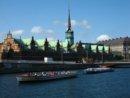 Kopenhaga BORSEN - Giełda