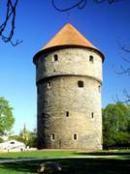 Tallin - Tallińska baszta