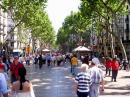 Barcelona - Ramblas