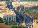 Barcelona - Pomnik Kolumba