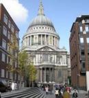 Londyn - Katedra �w. Paw�a