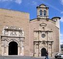 Pampeluna - Muzeum Navarry