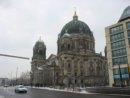 Berlin Katedra berlińska