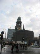 Berlin Memorial Church, symbol bezsensowności wojny