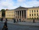Oslo Uniwersytet