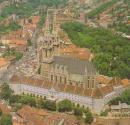 Zagrzeb - Pa�ac Arcybiskupi (Nadbiskupski duhovni stol)