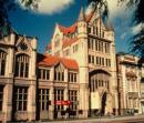 Manchester - Muzeum Manchester