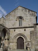 Braga - Kaplica Królewska