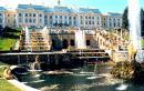 Sankt Petersburg - Peterhof