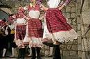 Chorwacja - Pamiątki z Chorwacji