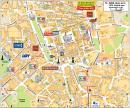 Lwów - Lwów mapa zabytków