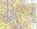 Wiedeń - Wiedeń mapa zabytków