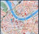 Drezno - Drezno mapa zabytk�w