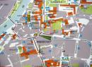 Innsbruck - Innsbruck mapa zabytków