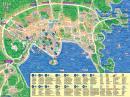 Pula - Pula mapa zabytków