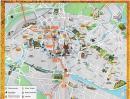 Strasburg - Strasburg mapa zabytk�w
