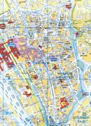 Utrecht - Utrecht mapa zabytk�w