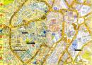 Sheffield - Sheffield mapa zabytków