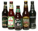Irlandia - Piwa Irlandzkie