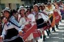 Peru - Peru tradycje