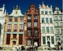 Gdańsk - Dom Uphagena w Gdańsku