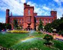 Waszyngton - Instytut Smithsona w Waszyngtonie