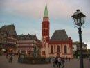 Alte Nikolaikirche (kości�ł św. Mikołaja) z końca XIII wieku