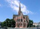 Hanower Christuskirche