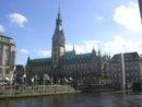 Hamburg Ratusz
