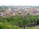 Wilno Wilno, panorama