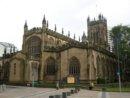 Manchester Katedra