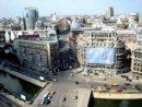 Bukareszt Calea Victoriei- najbardziej reprezentacyjna ulica