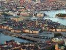 Sztokholm Panorama