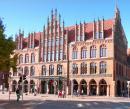 Hanower - Zabytkowe Stare Miasto (Altstadt)