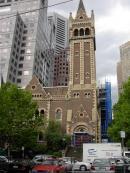 Melbourne Scot Church