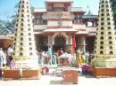 Bombaj Świątynia Mahalaxmi
