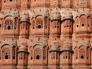Jaipur Pałac wiatrów