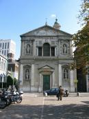 Mediolan San Barnaba e Paolo