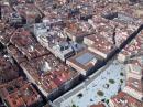 Madryt Plac Puerta del Sol