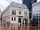 Wellington - Muzeum Miasta Wellington i Morza