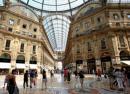 Mediolan - Galeria Wiktora Emanuela