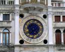 Wenecja  Wieża zegarowa