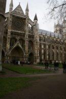Londyn Londyn, Westminster Abbey