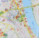 Bonn - Mapa Bonn
