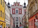 Poznań - Fara Poznańska