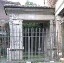 Rzym - Brama Srebrnik�w